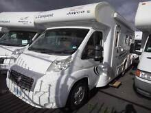 2007 Jayco 23' Conquest Motorhome Moonah Glenorchy Area Preview