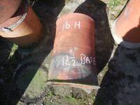 Chimney pot Reclaimed Chimney pots LARGE SELECTION