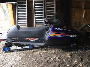 Snowmobile For Sale!!!