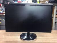 AOC E2343F 23inch LED 5ms DVI, VGA Widescreen HDCP Ultra Slim TFT Monitor