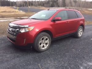 Ford Edge 2012. 145000km. 9900$
