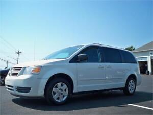GREAT SHAPE! EXTRA CLEAN! GRAND CARAVAN LOW LOW MILEAGE!