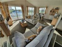 2018 Willerby Clearwater Luxury Lodge For Sale Isle of Wight
