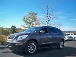 GREAT DEAL! 149$ BI WKLY OAC! 2010 Buick Enclave CX - LEATHER ,