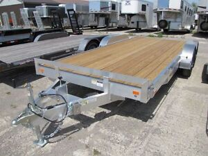 Looking at purchase of auto transport trailer