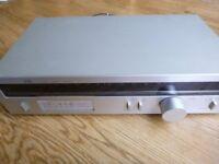 JVC T-X1L Classic Stereo Tuner