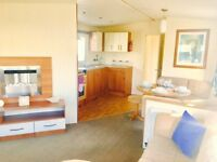 STATIC CARAVAN FOR SALE BY THE SEA, NR GREAT YARMOUTH, NORFOLK NOT KENT OR SUFFOLK