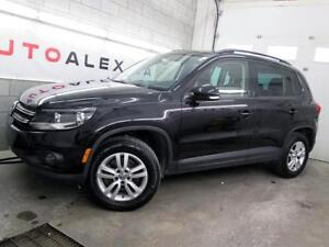 2014 Volkswagen Tiguan AUTO A/C MAGS SIÉGES CHAUFF.