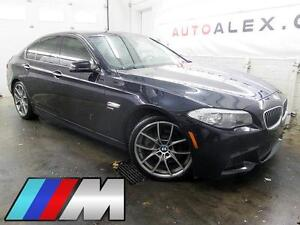 2012 BMW 528i xDrive M SPORT NAVIGATION CAMERA MAGS 20