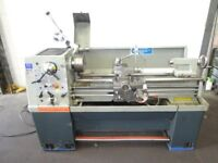 COLCHESTER MASTER 2500 GAP BED CENTRE LATHE