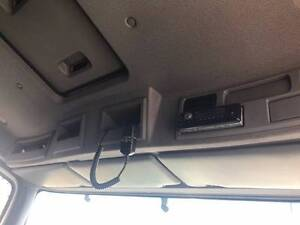 MERCEDES ATEGO TILT TRAY 2007 Blackwater Central Highlands Preview