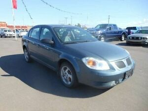 Safety & E-tested : 2006 Pontiac Pursuit