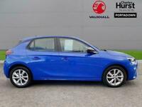2020 Vauxhall Corsa 1.2 Turbo Se Premium 5Dr Auto Hatchback Petrol Automatic