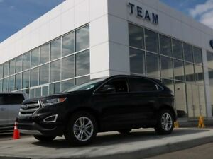 2017 Ford Edge 201A, SEL, AWD, NAV, SYNC3, MOONROOF, HEATED SEAT