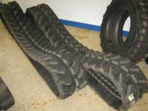 Rubber Tracks 300 x 52.5 x 82