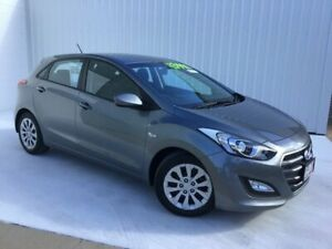 2014 Hyundai i30 GD2 Active Sparkling Metal 6 Speed Manual Hatchback Mundingburra Townsville City Preview