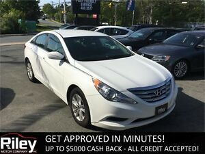 2013 Hyundai Sonata GLS STARTING AT 115.41 BI-WEEKLY