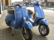 WANTED -SCOOTERS -Vespa Lambretta Yamaha etc. Collingwood Yarra Area Preview