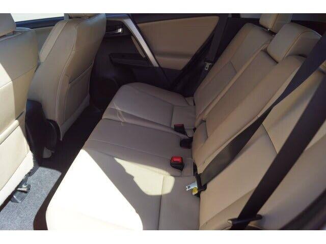 Image 8 Voiture American used Toyota RAV4 2015