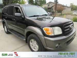 ***Toyota Sequoia SR5**** GREAT SUV.. FUN FUN FUN***