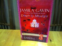 Jamila gavin DANGER BY MOONLIGHT BOOK
