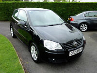 2007 Volkwagen Polo 1.2 S (Exceptional!!)