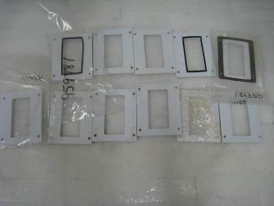 11 Ipec Speedfam 959781 Seal Plate 4 X 5 1.75 Window