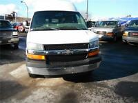 2005 Chevrolet Express PassengerWITH DISABILITY PACKAGE!!!!!!!!!