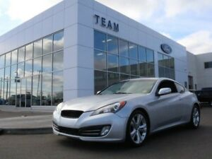2011 Hyundai Genesis Coupe ACCIDENT FREE, BLUETOOTH, CRUISE CONT