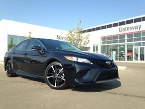 "2018 Toyota Camry XSE ""Not your Grandfathers Camry!\"" Backup Ca"