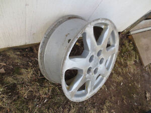 ---> Cadillac rims from a 2002 <---