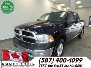 2014 Ram 1500 ST - Price Reduced 4 Spring Clearance Sale!!!