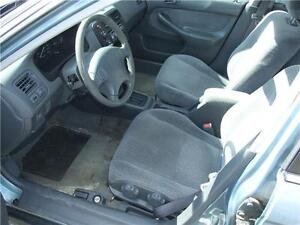 1999 Honda Civic EX Kitchener / Waterloo Kitchener Area image 7