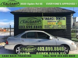 *EXTRA CLEAN* 2006 Nissan Sentra 1.8 Special Edition