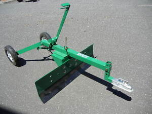 ATV GRADER BLADE - HAYES 1300 442 937