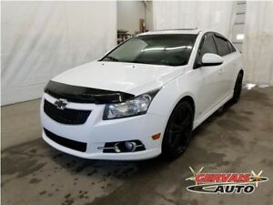 Chevrolet Cruze LT RS Toit Ouvrant Audio Pioneer MAGS 2012