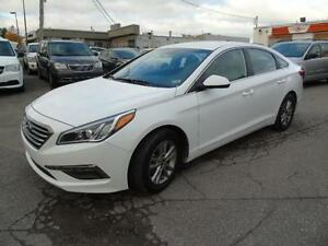 2015 Hyundai Sonata 2.4L GL BACK UP CAMERA/HEATED SEATS