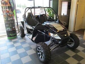 2015 Arctic Cat Wildcat 1000