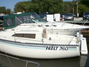 Kelt 7.6 For Sale in Toronto (Reduced)