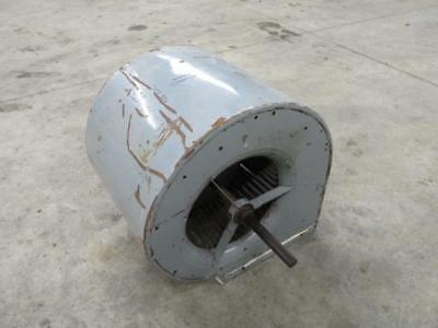 10 Squirrel Cage Ventilation Blower Fan Centrifugal 13 X 11-12 Exhaust