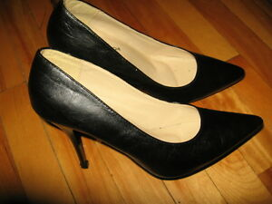 chaussures /souliers Cuir