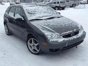 2006 Ford Focus SES $3599 162kms MIDCITY 1831 SK AVE