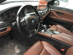 2011 BMW 5 Series 535i xDrive NAV/FULLY LOADED/CERTIFIED