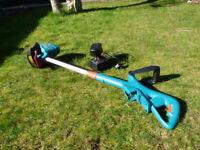 BOSCH Art 23 Cordless 18v Grass Strimmer,AL2425DV Charger,1.5amp Battery (trimmer)