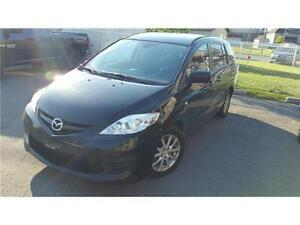2009 MAZDA5 AUTOMATIQUE 2.3L TOUT EQUIPED AIR FROID