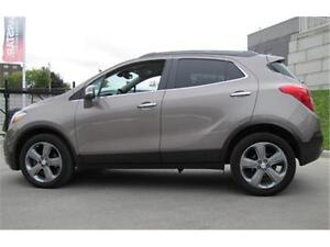 2014 Buick Encore Backup Cam.|Cruise|Climate Control|18-inch Whe Peterborough Peterborough Area image 5