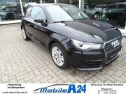 Audi A1 Attraction 1,4 TFSI Automatik + Panorama