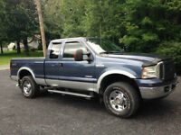 2006 Ford F-250 lariat Camionnette diesel