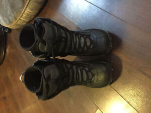 Women's Snowboard Boots size 7
