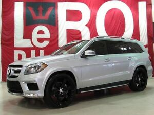 Mercedes-Benz GL-Class GL350 BlueTEC AMG PACK 2013